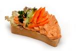 Bécsi Körözöttes szendvics