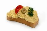 Toj�skr�mes szendvics