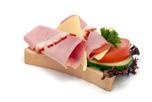 Sonk�s-Sajtos szendvics