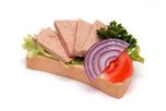 Libam�jas szendvics